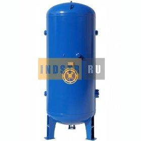 Вертикальный ресивер АСО РВ 900/10 (900 л, 10 бар)