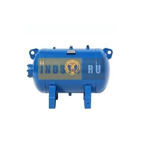 Горизонтальный ресивер АСО РГ 110/10 (110 л, 10 бар)