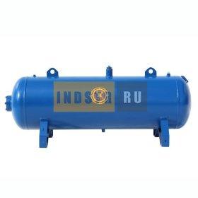 Горизонтальный ресивер АСО РГ 230/10 (230 л, 10 бар)