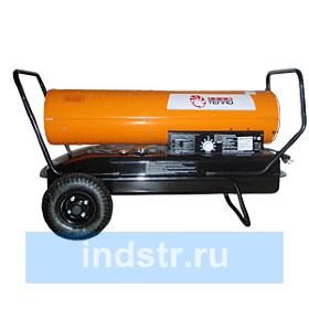 Калорифер дизельный ДК-63П апельсин