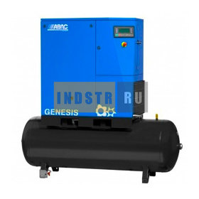 Винтовой компрессор ABAC GENESIS 1510-500