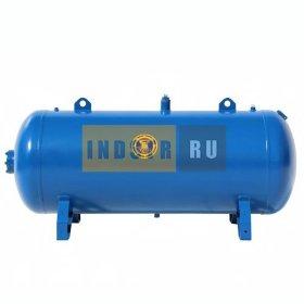 Горизонтальный ресивер АСО РГ 500/10 (500 л, 10 бар)