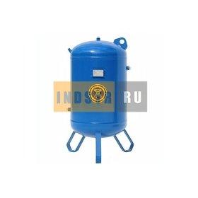 Вертикальный ресивер АСО РВ 110/16 (110 л, 16 бар)