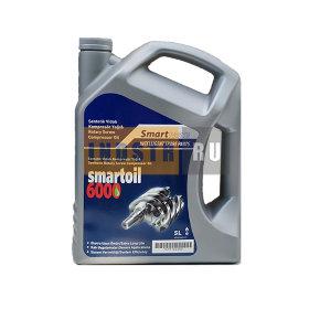 Масло Dalgakiran Smartoil 6000 - 5 л