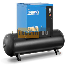 Винтовой компрессор ABAC SPINN 11 13 400/50 TM500 CE