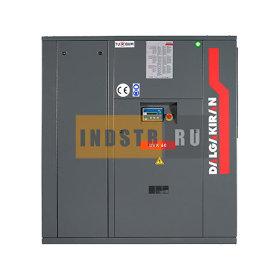 Винтовой компрессор DALGAKIRAN DVK 60 (10 бар)