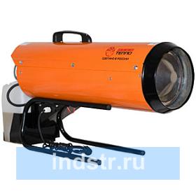 Калорифер дизельный ДК-26ПК апельсин со съемной канистрой