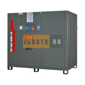 Винтовой компрессор DALGAKIRAN DVK 75 (10 бар)
