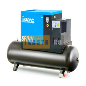 Винтовой компрессор ABAC SPINN 11E 13 400/50 TM500 CE