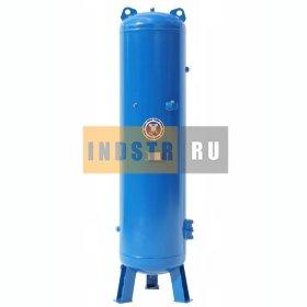 Вертикальный ресивер АСО РВ 250-01/10 (250 л, 10 бар)