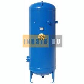 Вертикальный ресивер АСО РВ 500-01/10 (500 л, 10 бар)