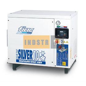 Винтовой компрессор FIAC NEW SILVER 10 (10 бар)