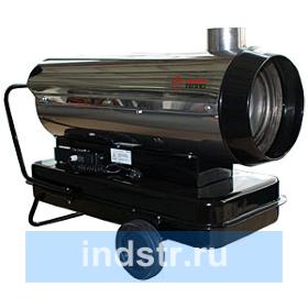 Калорифер дизельный ДК-21Н нержавейка с дисплеем