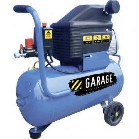 Компрессор масляный Garage PK 24.F210/1,5