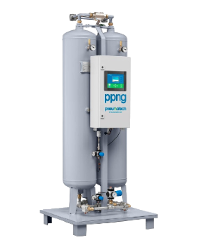 Генератор азота Pneumatech PPNG 325 8102315440 8102315457