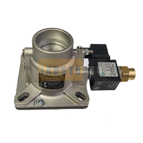 Всасывающий клапан Remeza RH38E (24V) 4180100501