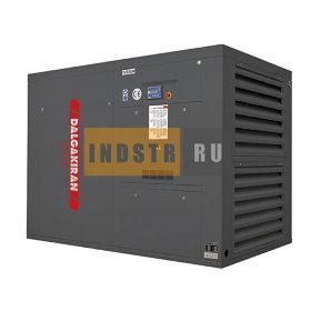 Винтовой компрессор DALGAKIRAN DVK 125 (10 бар)