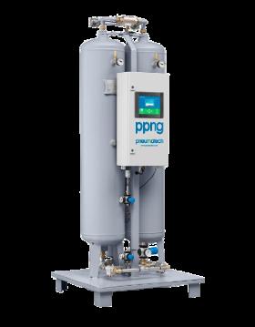 Генератор азота Pneumatech PPNG 650 8102315523 8102315531