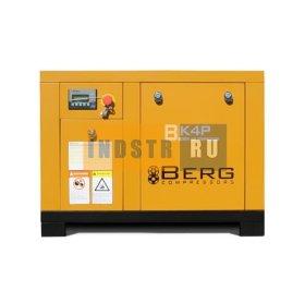 Винтовой компрессор BERG ВК-4Р-E (10 бар)
