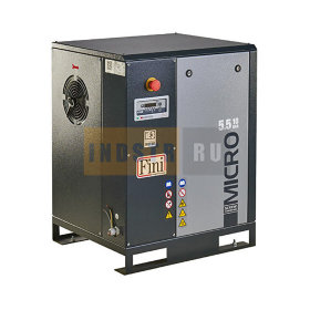 Винтовой компрессор FINI MICRO 5.5-08 100522815