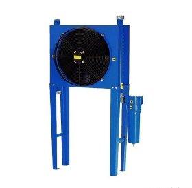 Концевой охладитель OMI RA750
