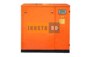 Станция компрессорная электрическая ЗИФ-СВЭ-2,1/1,0 ШМ ременная