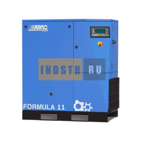 Винтовой компрессор ABAC FORMULA 1108