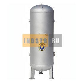 Вертикальный ресивер АСО РВ 500Ц/10 (500 л, 10 бар)