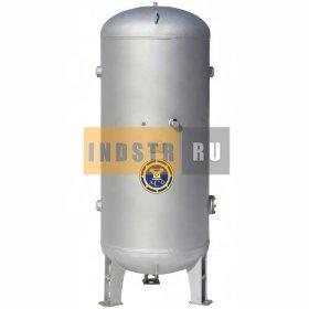 Вертикальный ресивер АСО РВ 900Ц/10 (900 л, 10 бар)