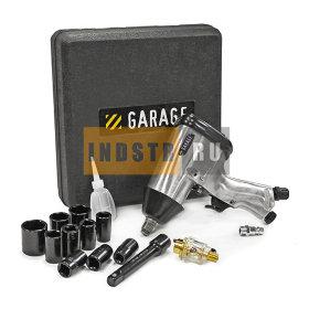 Набор пневмоинструмента Garage GR-IW 315