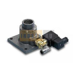 Всасывающий клапан VMC RH10Е (230V) 4180100101