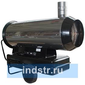 Калорифер дизельный ДН-80Н нержавейка с дисплеем