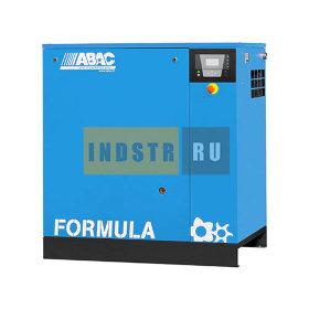 Винтовой компрессор ABAC FORMULA 1510