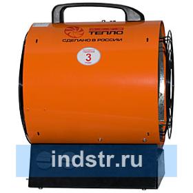 Тепловентилятор ТТ-6Т апельсин