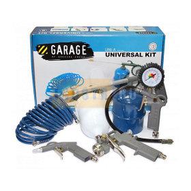 Набор окрасочного оборудования GARAGE UNIVERSAL KIT-A