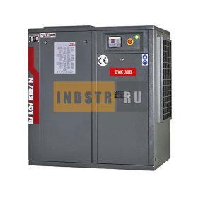 Винтовой компрессор DALGAKIRAN DVK 30D (10 бар)