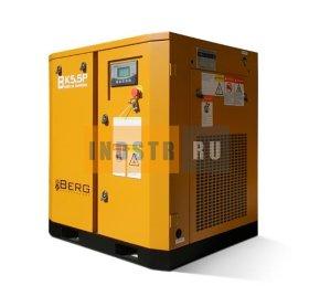 Винтовой компрессор BERG ВК-5.5Р (10 бар)