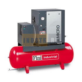 Винтовой компрессор FINI MICRO SE 3.0-08-200 ES 100522804