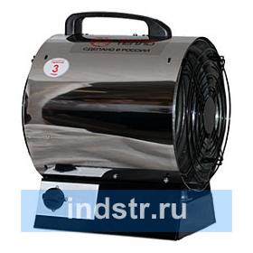 Тепловентилятор ТТ-6/220 нержавейка