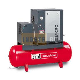 Винтовой компрессор FINI MICRO SE 3.0-10-200 ES 100522805