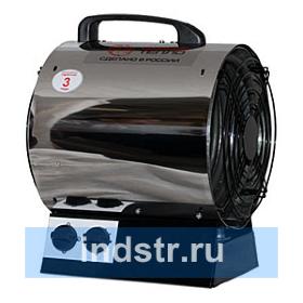 Тепловентилятор ТТ-6Т нержавейка
