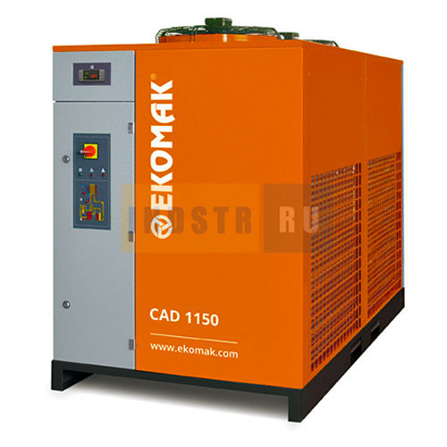 Рефрижераторный осушитель воздуха EKOMAK серии CAD модель CAD 850 4102002997