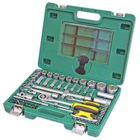 Набор инструментов Арсенал AUTO (2106320/AA-C1412L68) 68 предметов