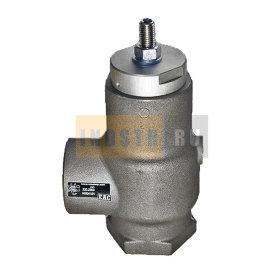 """Клапан минимального давления VMC G46 1-1/2""""+T 4261111202"""