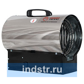 Тепловентилятор ТТ-12Т нержавейка