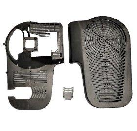 Кожух защиты ремня ABAC B5900,B6000,B7000 837800D