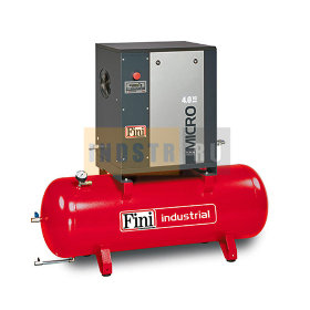 Винтовой компрессор FINI MICRO 4.0-08-200 100522811