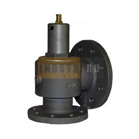 Клапан минимального давления VMC G60 R DN80-100 4263106002