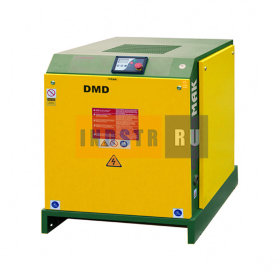 Винтовой компрессор EKOMAK DMD 150 VST (7 бар)