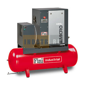 Винтовой компрессор FINI MICRO 4.0-10-200 SE 100522814